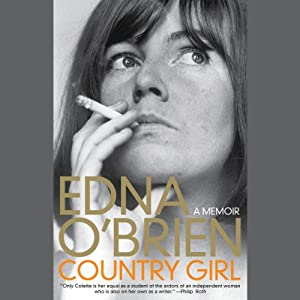 Country Girl: A Memoir | [Edna O'Brien]