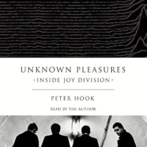 Unknown Pleasures Audiobook