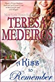 A Kiss to Remember (The Fairleigh Sisters Book 1)