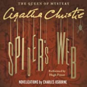 Spider's Web | [Agatha Christie]