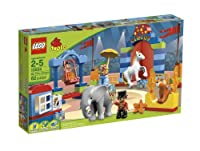 LEGO DUPLO My First Circus 10504 by LEGO