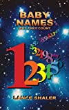 img - for BABY NAMES - Why They Count book / textbook / text book