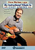 Steve Wariner, c.g.p. - My Instructional Tribute to Chet Atkins (159773280X) by Chet Atkins