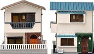 建物コレクション 041-2 建売住宅B2