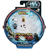 Star Wars Fighter Pods Series 2: Random 4 Figure Pack