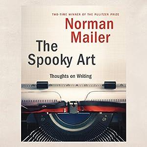 The Spooky Art Audiobook