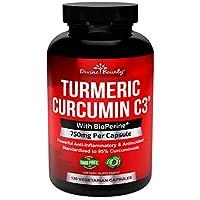 Turmeric Curcumin C3
