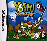 Yoshi Touch & Go (Nintendo DS) [Nintendo DS] - Game