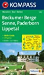 Beckumer Berge - Senne - Paderborn -...