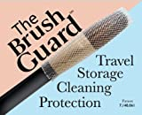 The Brush Guard make up brush protectors size Blush/Small pack