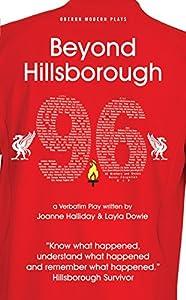 Beyond Hillsborough by Oberon Books