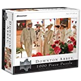Downton Abbey 1000-Piece Puzzle - Flower Show おもちゃ【並行輸入品】