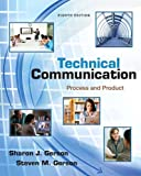 img - for Technical Communication: Process and Product (8th Edition) book / textbook / text book