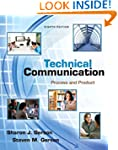 Technical Communication: Process and...