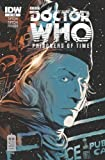 img - for Doctor Who: Prisoners of Time #1 book / textbook / text book
