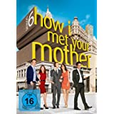 "How I Met Your Mother - Season 6 [3 DVDs]von ""Josh Radnor"""