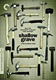 Shallow Grave (The Criterion Collection)