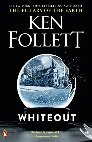Whiteout [Follett, Ken] (Tapa Blanda)
