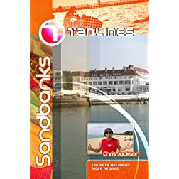 Tanlines Sandbanks