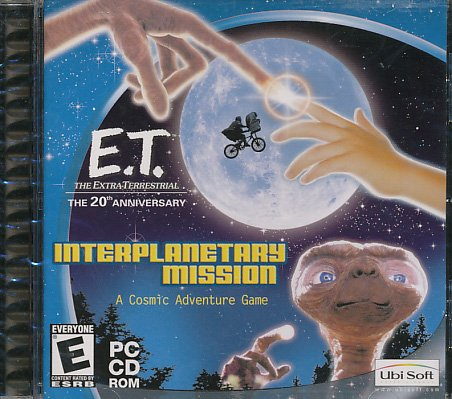 E.T.: Interplanetary Mission