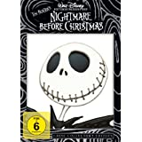 "Nightmare Before Christmas [Collector's Edition] [2 DVDs]von ""Danny Elfman"""