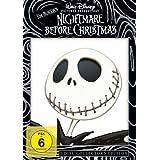 """Nightmare Before Christmas [Collector's Edition] [2 DVDs]von """"Tim Burton"""""""