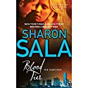 Blood Ties (       UNABRIDGED) by Sharon Sala Narrated by Madison Vaughn