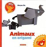 """Afficher """"Animaux en origami"""""""