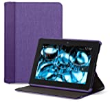 "Belkin Chambray Case for Kindle Fire HDX 7"" Purple (will only fit Kindle Fire HDX 7"")"