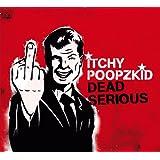 Dead Serious (Reissue+Bonus)