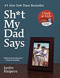 Sh*t My Dad Says by Justin Halpern ebook deal