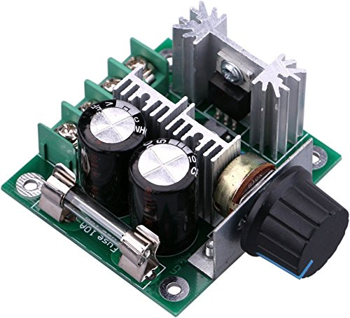 vivian-12v-40v-10a-pwm-dc-motor-speed-controller-w-knob-high-efficiency-high-torque-low-heat-generat