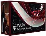 Wein-Adventskalender (24 x 0.2 l)