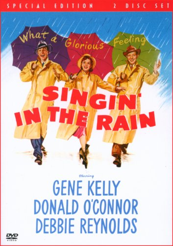 Singin' in the Rain (Special Edition, 2 DVDs)