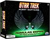 Star Trek Fleet Captains Romulan Expansion