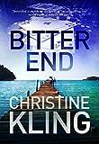 Bitter End (Seychelle Sullivan Suspense Book 3)