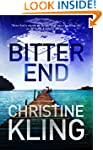 Bitter End (Seychelle Sullivan Suspen...