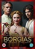 The Borgias - Season 3 [DVD]