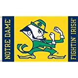 BSI Notre Dame Fighting Irish Premium 3x5 Flag