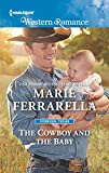 img - for The Cowboy and the Baby (Forever, Texas) book / textbook / text book