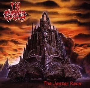 Jester Race