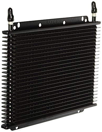 Four Seasons 53007 Rapid-Cool Transmission Oil Cooler (Gmc Transmission compare prices)