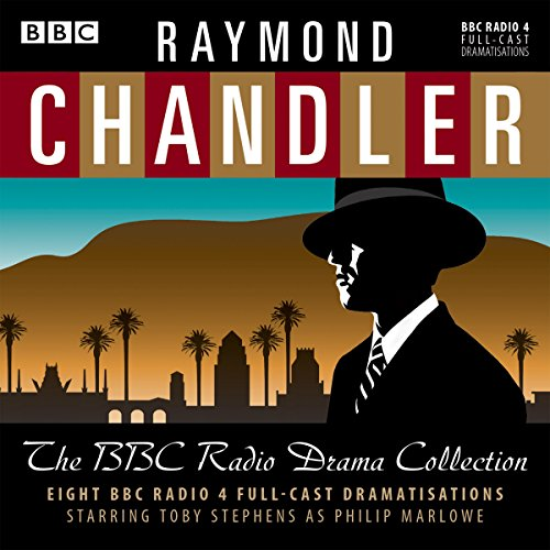 raymond-chandler-the-bbc-radio-drama-collection
