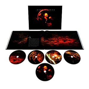 Superunknown (20th Anniversary Super Deluxe Edition - 4CD + 1Blu-ray Audio Disc)
