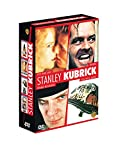 Image de Stanley Kubrick - Coffret - Eyes Wide Shut + Shining + Orange mécanique + Full Metal Jacket