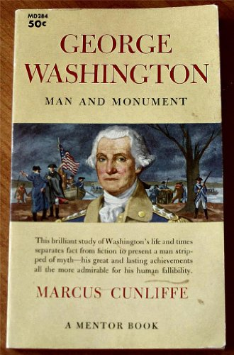 George Washington Man and Monument