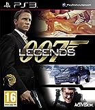 James Bond 007 : Legends