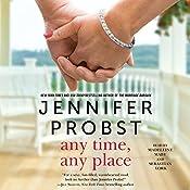 Any Time, Any Place | Jennifer Probst