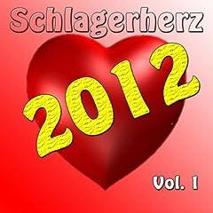Schlagerherz 2012 Vol. 1 Songtitel: Schau mir in die Augen (Radio-Version) Songposition: 17 Anzahl Titel auf Album: 20 veröffentlicht am: 31.08.2012