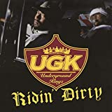 RIDIN' DIRTY (LTD ED LP)